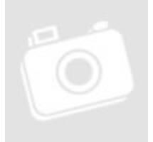 EXTOL jelölő szalag, piros-fehér; 75mm×250m, polietilén (kordonszalag) (9566)